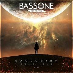 Exclusion - Spacepark
