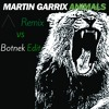 Martin Garrix - Animals (ShirazJaved Remix vs Botnek Edit)