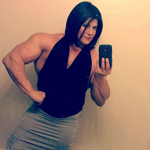 The World's Strongest Woman