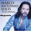 Marco Antonio Solis Mix - Dj Johnny