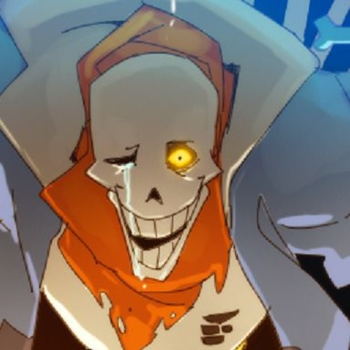 Genocide Papyrus [AU] by anime_sonicmega | Anime Sonicmega | Free