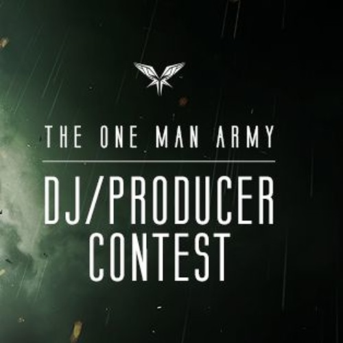 The One Man Army | DJ contest mix by Brutal Violence