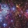 Space Journey by dan field