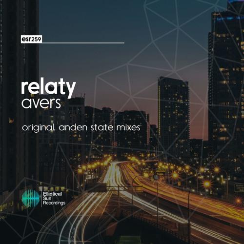 Relaty - Avers [ ESR259 ]