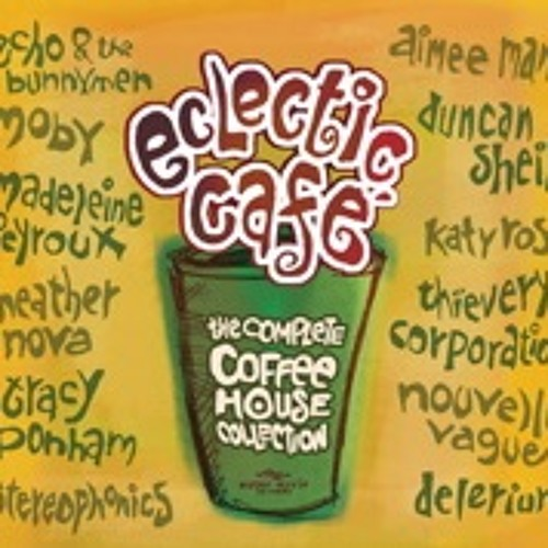 Easy Come from the 'Complete Coffee House Collection' Compilation