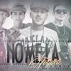 QBA - No Me La Toquen ft Toser One y Nuco, Maniako , Push El Asesino, AB Perez, Show Loko Portada del disco