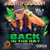 Back In The Dayz Vol 4, Late 90s to 2k Dancehall Mix
