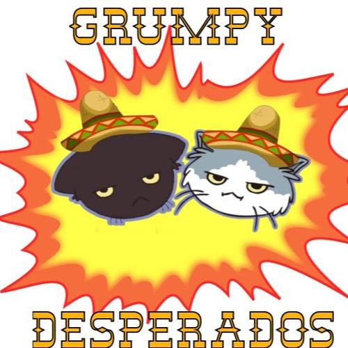 Grumpy Desperados Radio Show