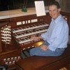 'Hallelujah Chorus' from 'Messiah' - G. F. Handel - Arranged for Organ & Played by Dr Michael Spacie