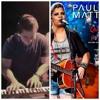 Rafael Cucharo (Piano) & Paula Mattos - Que Sorte A Nossa