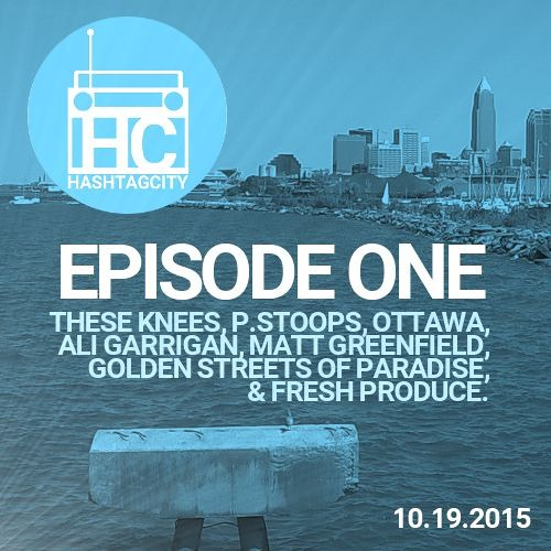 Episode 1: October 19th, 2015