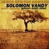 James Newton Howard -Blood Diamond - Solomon Vandy  (Markhy Aurël Remix )
