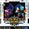 Sonic CD - Sonic Boom (by Freen in Green & Edobean)