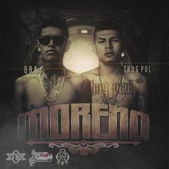 QBA - Moreno ft Thug Pol