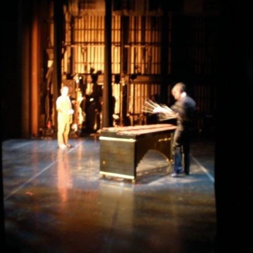 Mirage (pour marimba) - Yasuo Sueyoshi