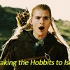 They're Taking The Hobbits To Isengard...?