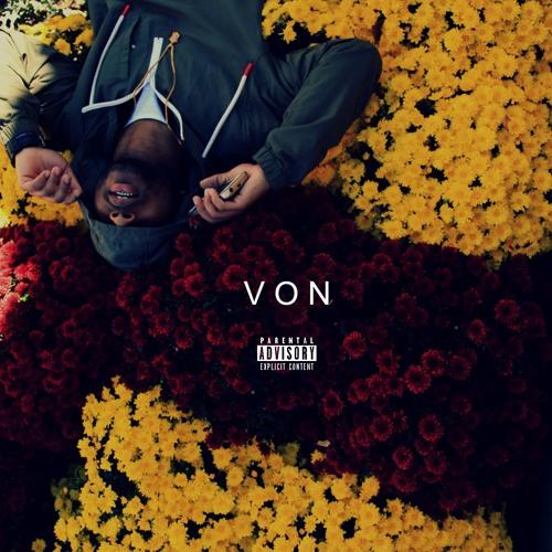 Von Alexander – V O N (EP)