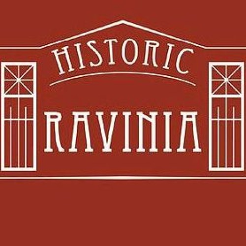 Historic Ravinia: Ravinia Village House