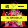 Calvin Harris Ft. Disciples - How Deep Is Your Love (Los ACME & FREAK Remix)