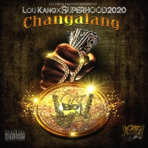Lou Kang and Superhood2020 – Changalang
