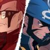 Pokemon Team Aqua/Magma Leader Theme Remix