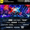 Amsterdam Music Festival 2015 (Live Sets) [Free Downloads]