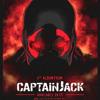 Captain Jack - kupu-kupu baja
