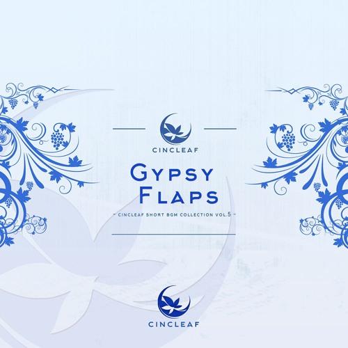 GypsyFlaps Crossfadedemo (2015M3秋 コ-11a)