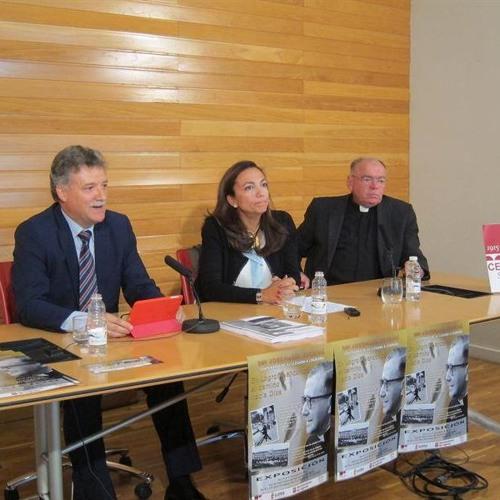San Josemaría en Logroño: programa en COPE