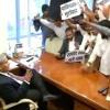 Shiv Sena disrupts BCCI-PCB meet on Indo-Pak series