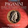 02 Paganini - Concerto No. 1 E - Flat Major  Adagio Espressivo