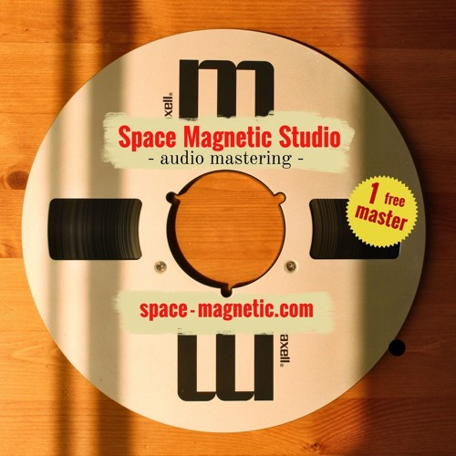 SPACE MAGNETIC - Queen's Garden - FREE  DOWNLOAD