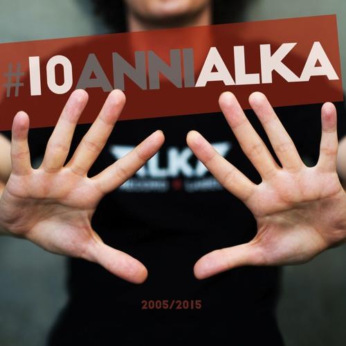 #10ANNIALKA