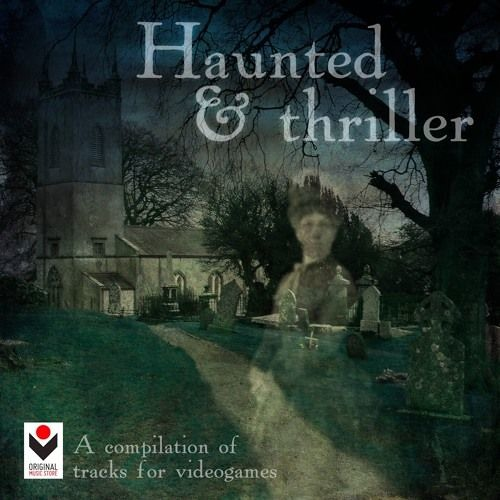 PACK - Haunted & Thriller, by Original Music Store
