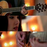 Mike Mohede - Sahabat jadi cinta (cover by CND) Artwork