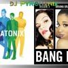 Pentatonix & Jessie J & Ariana Grande & Nicki Minaj - Bang Bang, Sing (Mashup) FIRST DRAFT
