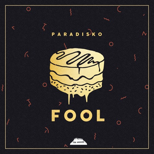 Paradisko - Fool (Martin Roth Remix)