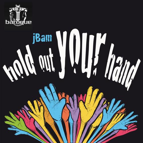 jBam - Hold out Your Hand (Original Mix)