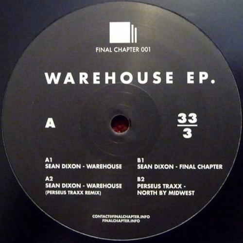 Sean Dixon - Warehouse (Original)