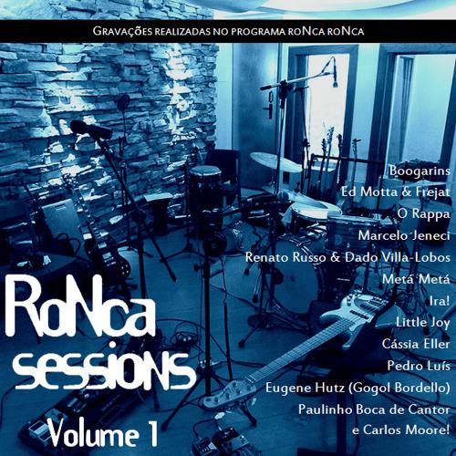 RoNca Sessions - Volume 1
