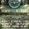 Darkside: NEOPHYTE BIGGER THAN EVER TOUR (Scotland) ADVERT