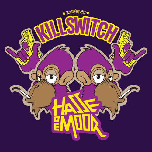 Hasse de Moor - Killswitch (Original Mix)