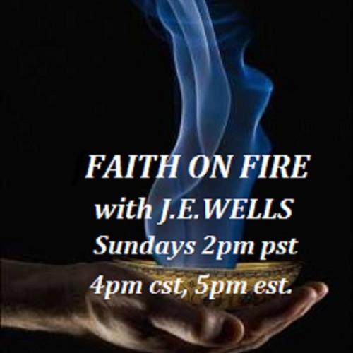 JODY  FAITH ON FIRE  10 18 15