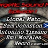 Energetic Sound GuestMix