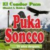 El Cóndor Pasa - Puka Soncco (Daniel A. Robles)
