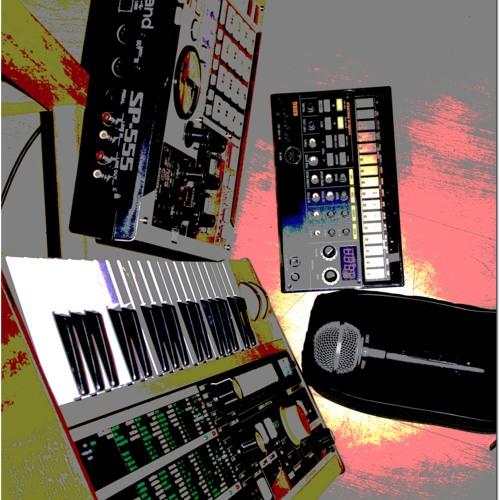 LIVE Session4 Abelha Supersónica