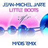 Jean - Michel Jarre & Little Boots - If..! (Madis Remix)