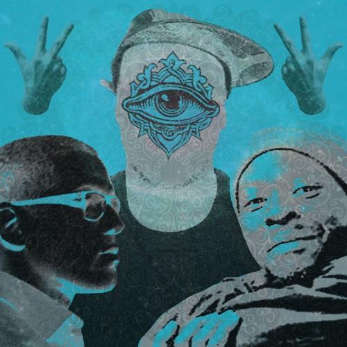 bLucid dreamiNg - Chris Karns, Stro Elliot & Felix Fast4Ward