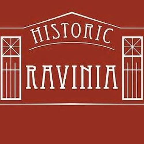 Historic Ravinia: Ravinia-Neighborhood and Park/Festival, to 1931