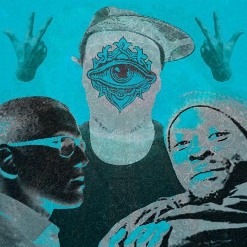 BLucid DreamiNg w/Chris Karns & Felix Fast4ward